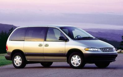 Plymouth Voyager / Grand Voyager 1996-2000