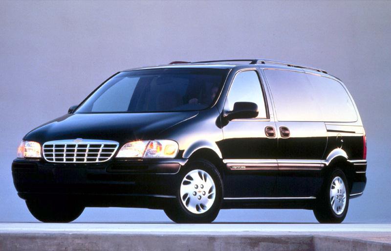 Chevrolet Venture 1997-2005
