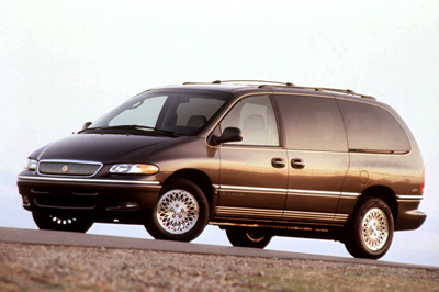 Chrysler Town & Country 1996-2000