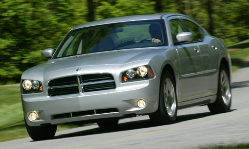 Dodge Charger 2006-2010