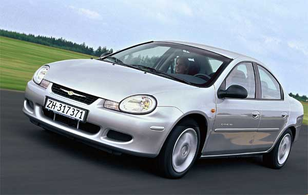 Chrysler Neon 2000-2005
