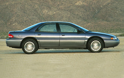 Chrysler Concorde 1993-1997