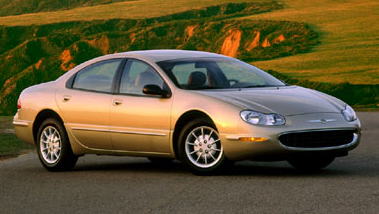 Chrysler Concorde 1998-2004