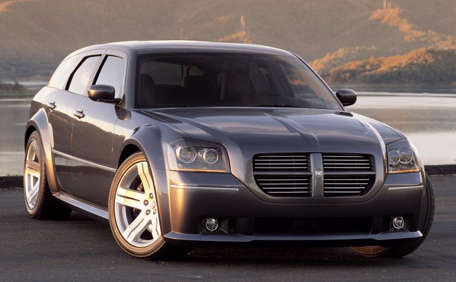 Dodge Magnum 2005-2008