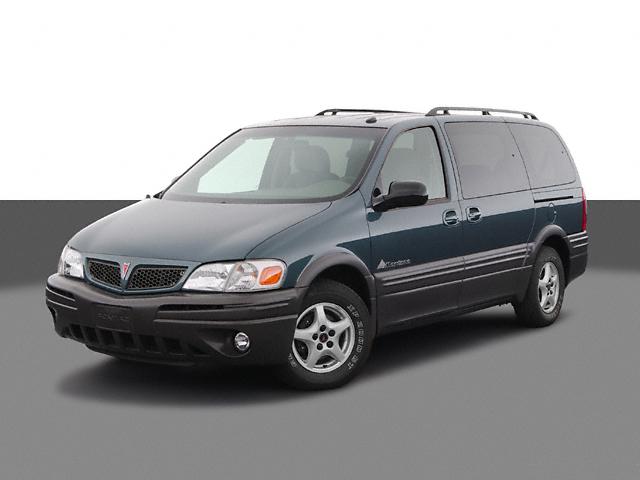 Pontiac Montana 1997-2005