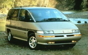 Oldsmobile Silhouette 1990-1996