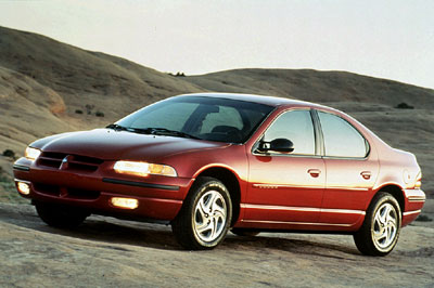 Dodge Stratus 1995-2000