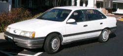 Ford Taurus 1986-1991