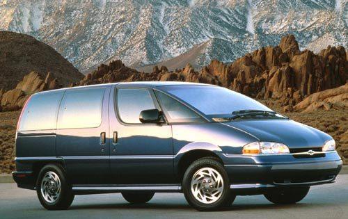 Chevrolet Lumina APV 1990-1996