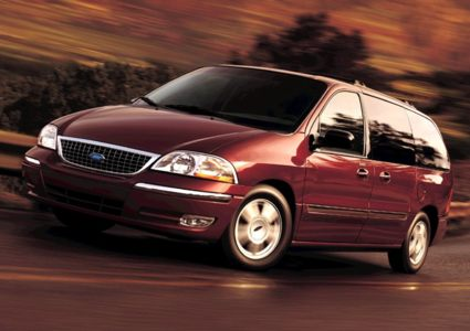 Ford Windstar 1999-2003