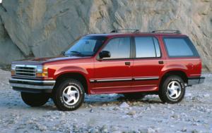Ford Explorer 1991-1994