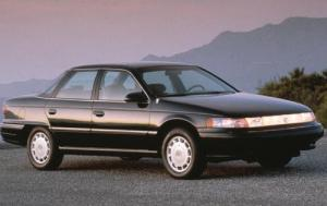 Mercury Sable 1992-1995