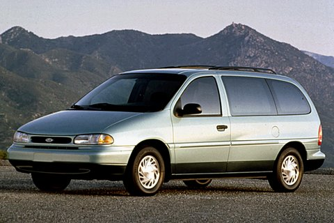Ford Windstar 1995-1998