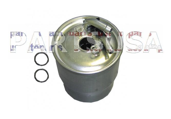 Filtr paliwa do silnika 3.0 CRD