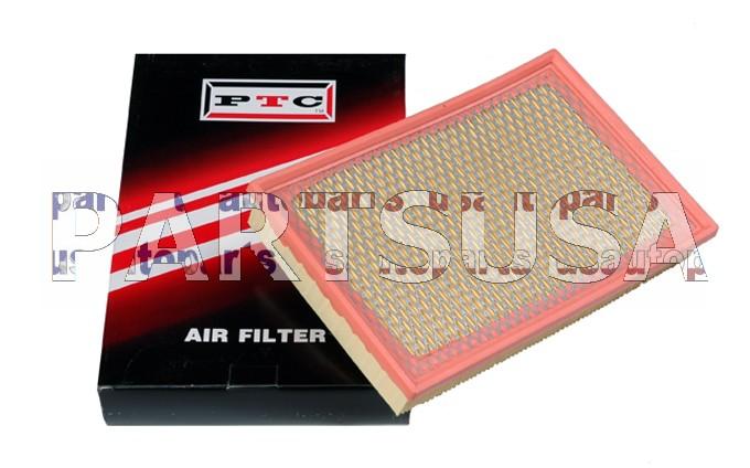 Filtr powietrza