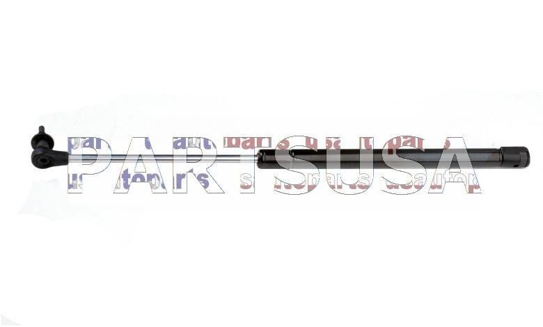 Amortyzator szyby z tylnej klapy