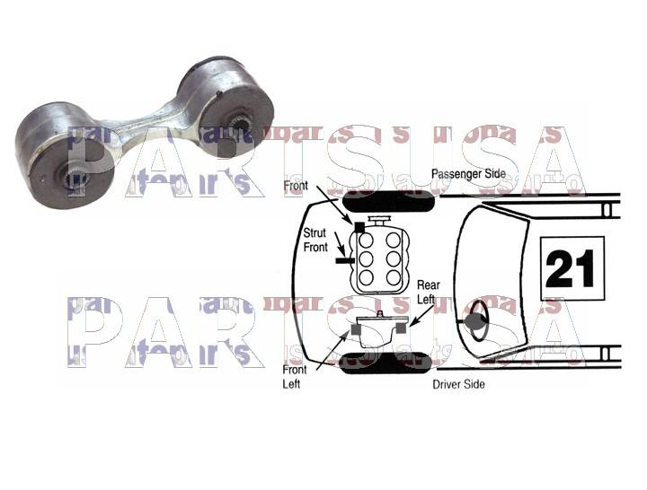 Poduszka silnika górna