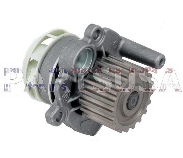 Pompa wody do silnika 2.0 CRD