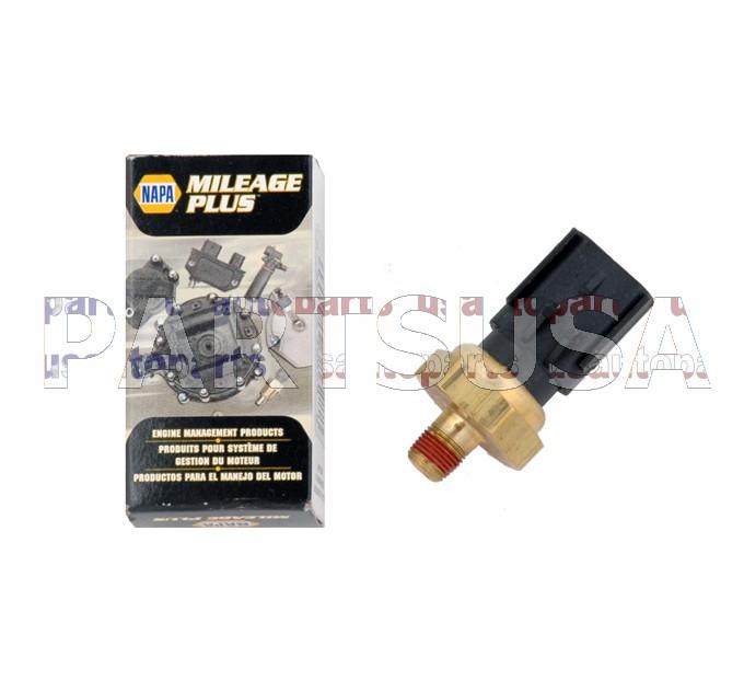 Czujnik ciśnienia oleju na wskaźnik (zegar)