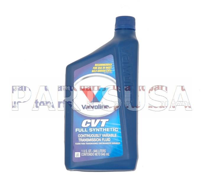 Olej automatycznej skrzyni bezstopniowej CVT