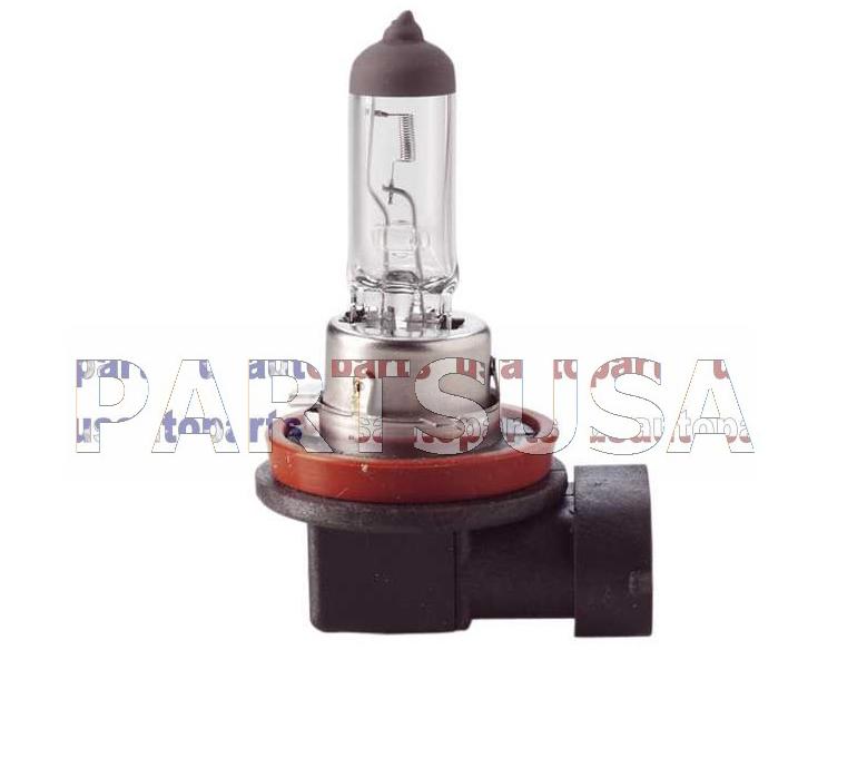 Żarówka świateł mijania H11