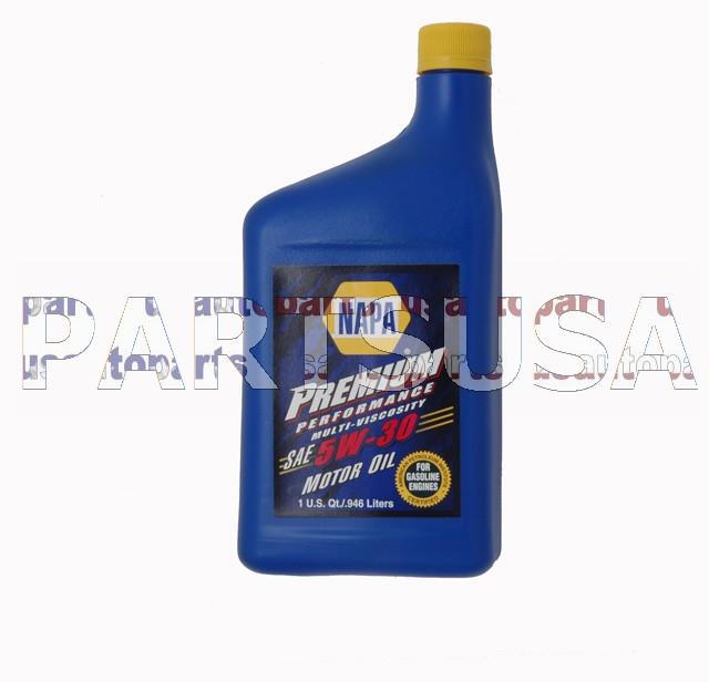 Olej silnikowy mineralny NAPA 5w30