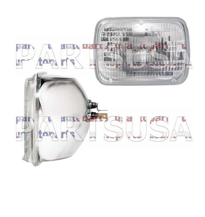 Żarówka zespolona H6054 (sealed beam)