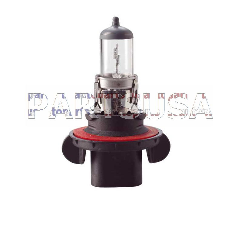 Żarówka świateł mijania i długi H13 9008
