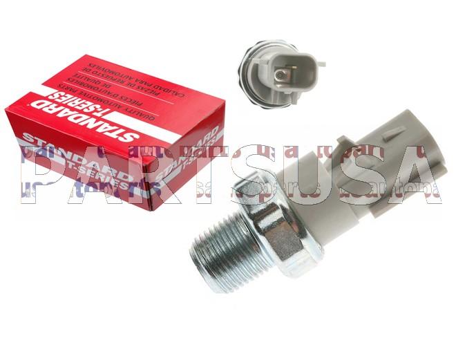 Czujnik ciśnienia oleju na lampkę (kontrolkę)