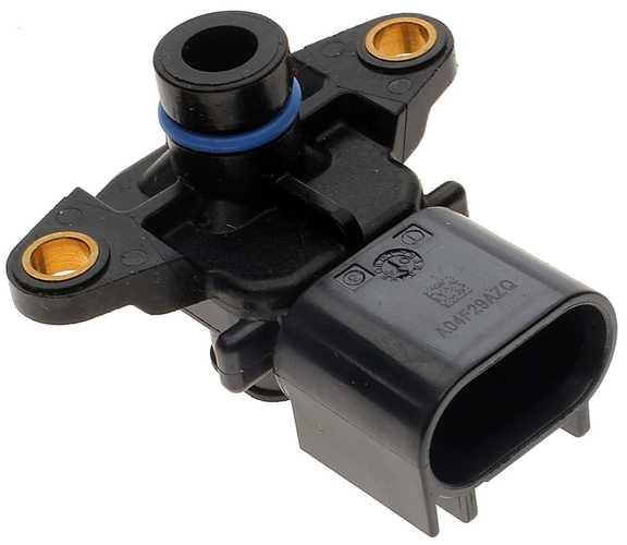 Czujnik ciśnienia w kolektorze ssącym (MAP sensor)