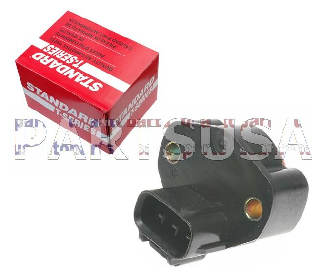 Czujnik położenia przepustnicy (TPS sensor)