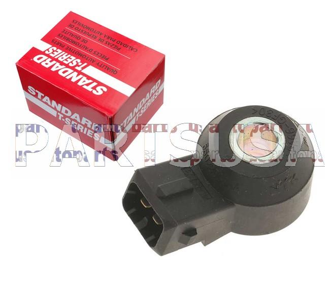 Czujnik spalania stukowego (knock sensor)