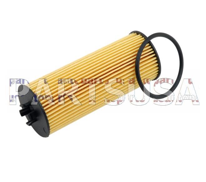 Filtr oleju (wkład) CH10955