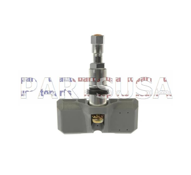 Czujnik ciśnienia powietrza w oponie (w kole)