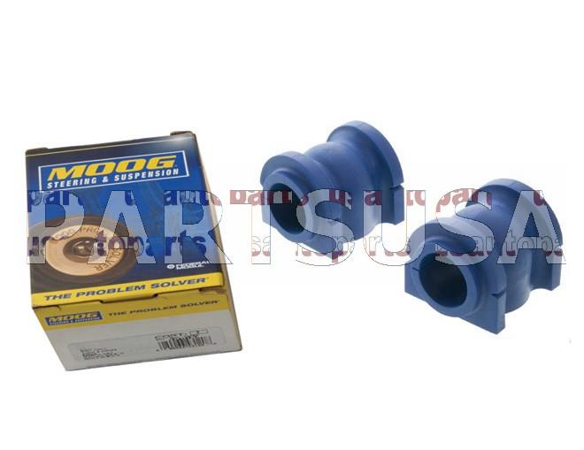 Gumy stabilizatora przód (2 szt.)