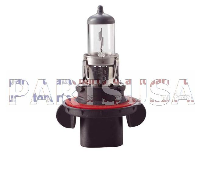 Żarówka świateł mijania i długi H13 / 9008 55W/60W