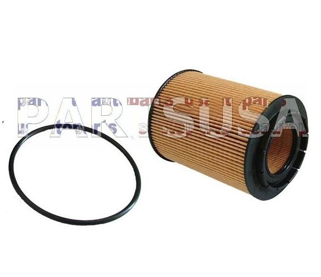 Filtr oleju do silnika 3.0 CRD