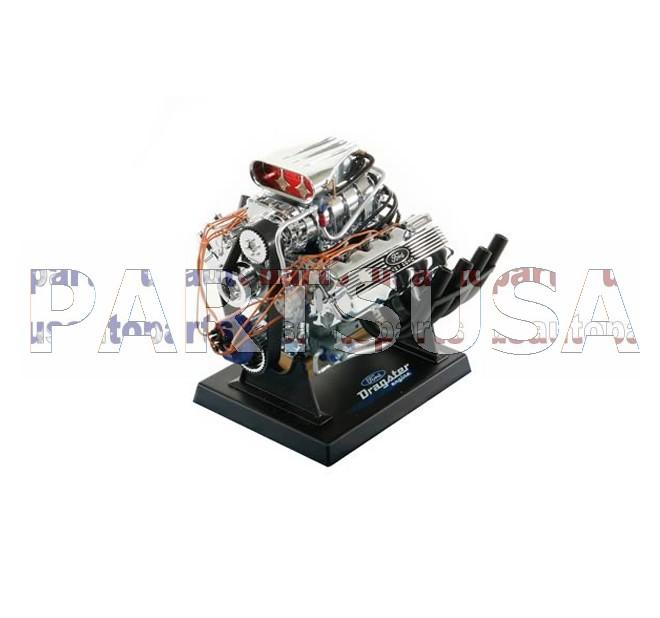 Model silnika FORD