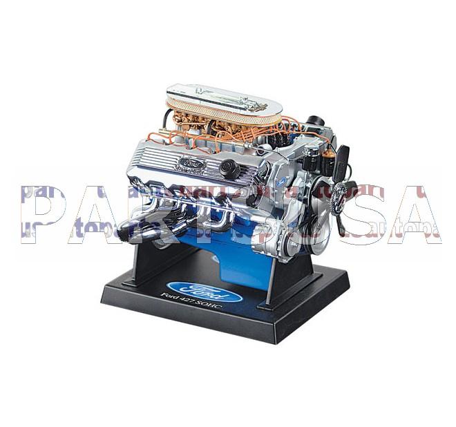 Model silnika FORD 427