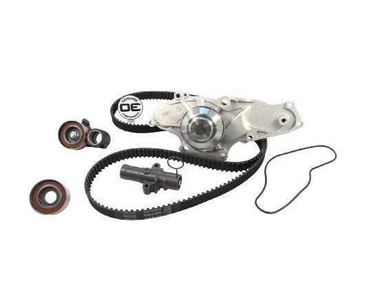 Rozrząd kompletny (pasek rozrządu, rolki, napinacz hydrauliczny i pompa wody)