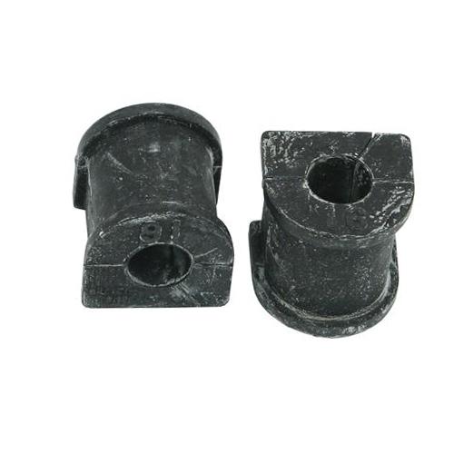 Tuleja gumowa drążka stabilizatora przedniego 101-6873