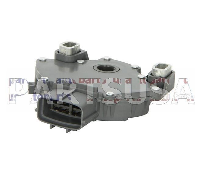 Pozycjoner automatycznej skrzyni biegów (czujnik położenia biegów / neutral safety switch)