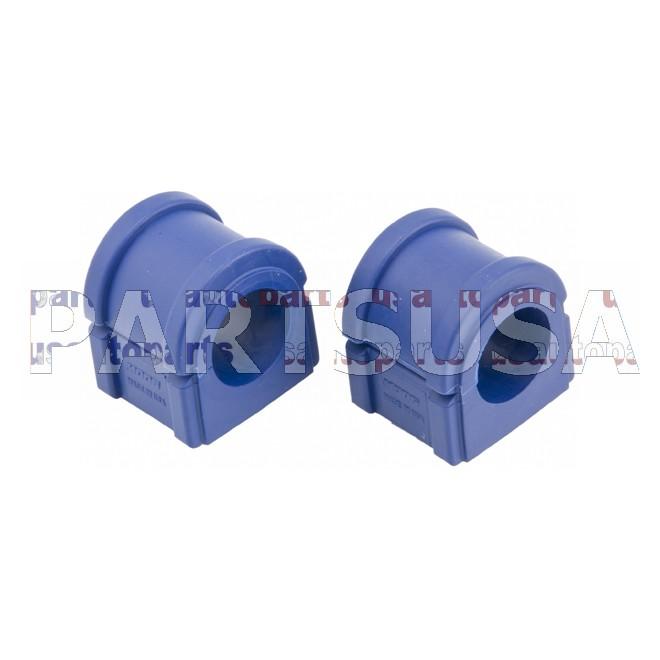 Tuleja drążka stabilizatora przedniego (2 szt.)