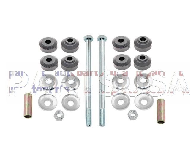 Łączniki drążka stabilizatora (2 szt.)