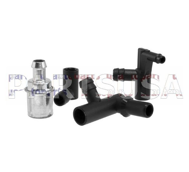 Zawór odpowietrzania skrzyni korbowej (PCV valve)