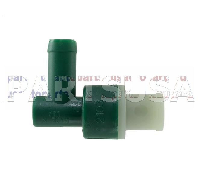 Zawór odpowietrzający skrzyni korbowej (PCV valve)