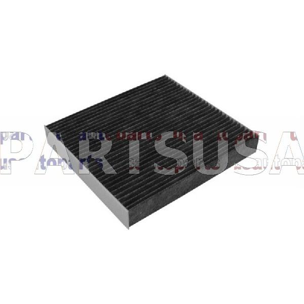 Filtr kabinowy z aktywnym węglem (pyłkowy)