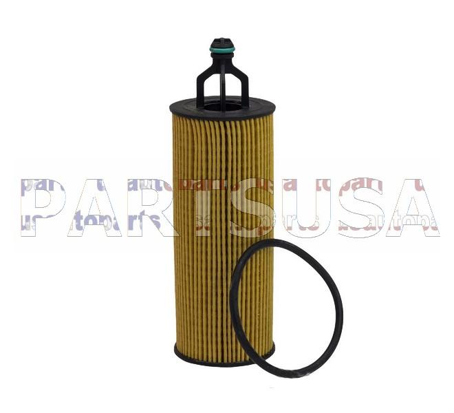 Filtr oleju silnika CH11665