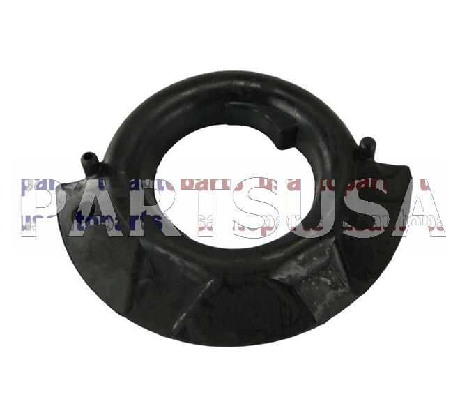 Podkładka sprężyny przedniej dolna (izolator)