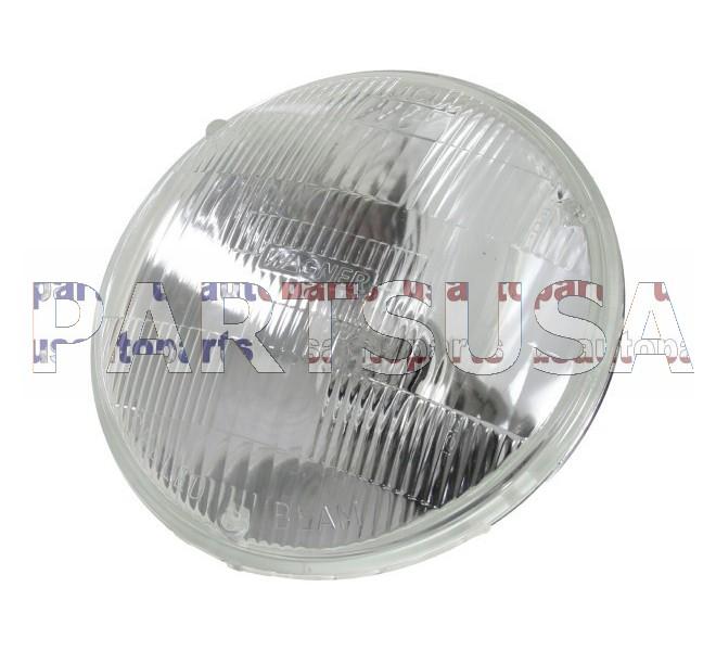 Żarówka zespolona świateł długich H5001 (sealed beam)